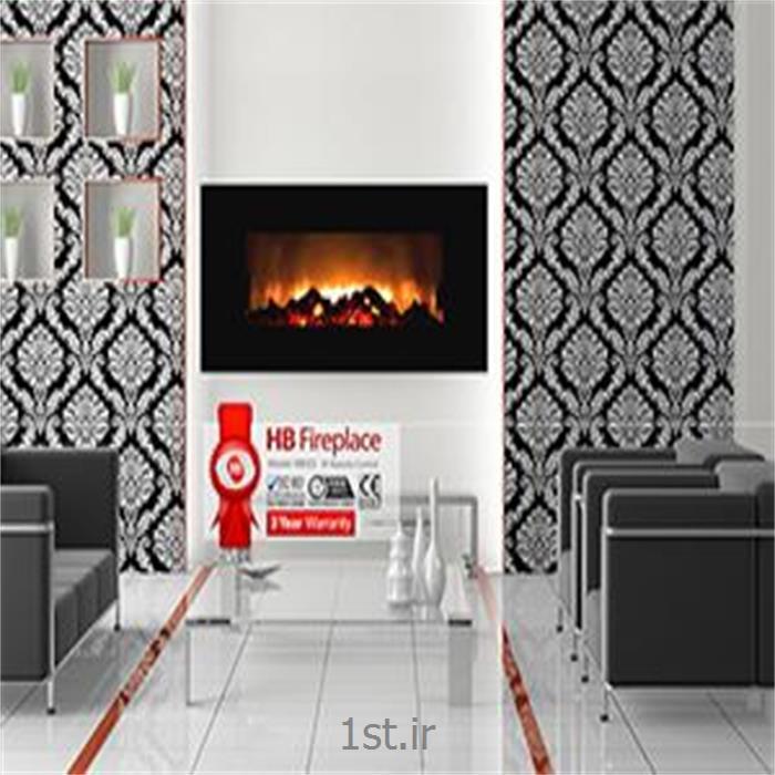 شومینه فلت و تخت اچ بی HB Fireplace