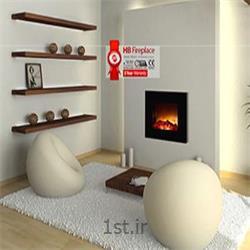شومینه برای اتاق خواب و دیواری HB028