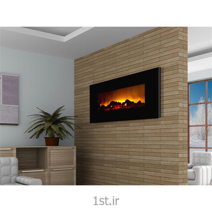 شومینه برقی دیواری مدرن ال سی دی HB022<