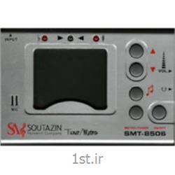 عکس سایر آلات و لوازم جانبی موسیقیمترونوم تیونر سه کاره SMT 8506