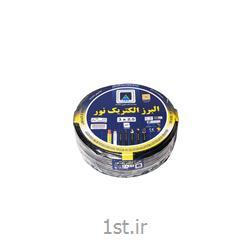کابل برق 2.5 در3 نوع افشان 51 رشته ای