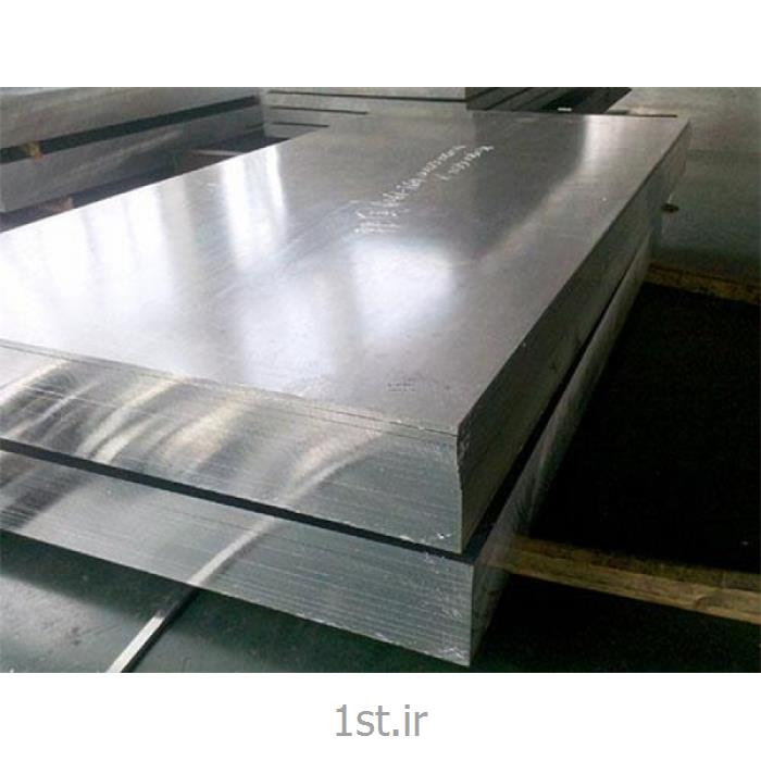ورق آلومینیوم 0.50 در ابعاد 200*100