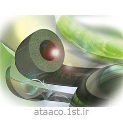 عکس سایر مصالح عایق بندی گرماعایق الاستومری رولی ضخامت 3 میلیمتر