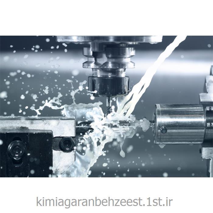 عکس سایر مواد شیمیاییکولانت و مایع ماشینکاری سینتتیکی ( synthetic ) حاوی EP ( بهزیست 4020 )