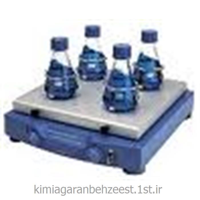 مایع شوینده  و پاک کننده صنعتی محلول در آب / حفظان DE 122