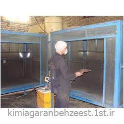 مایع شیشه پاککن عمومی با خاصیت عدم مات شدگی / بهزیست 1230