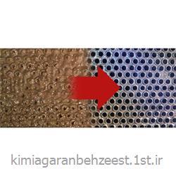 مایع رسوب بر و زنگ بر پایه اسیدی ( بهزیست 2710 )