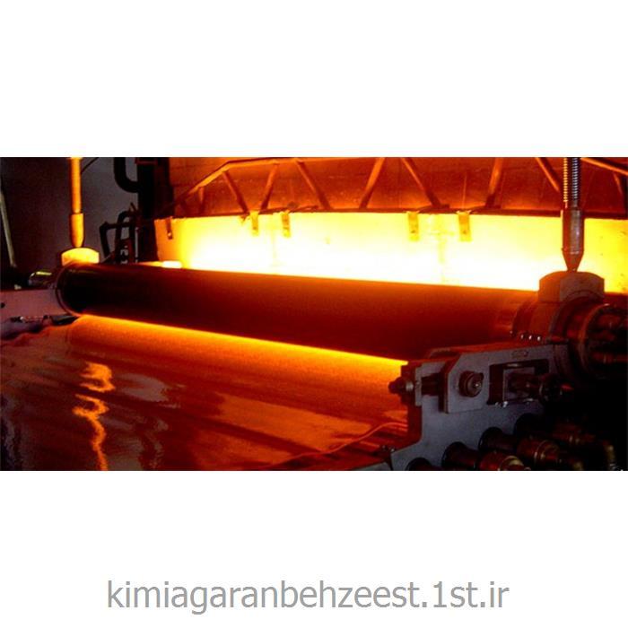 عکس روغنروغن عملیات حرارتی/ کوئینچ برای سختکاری فلزات ( بهزیست 2100 )