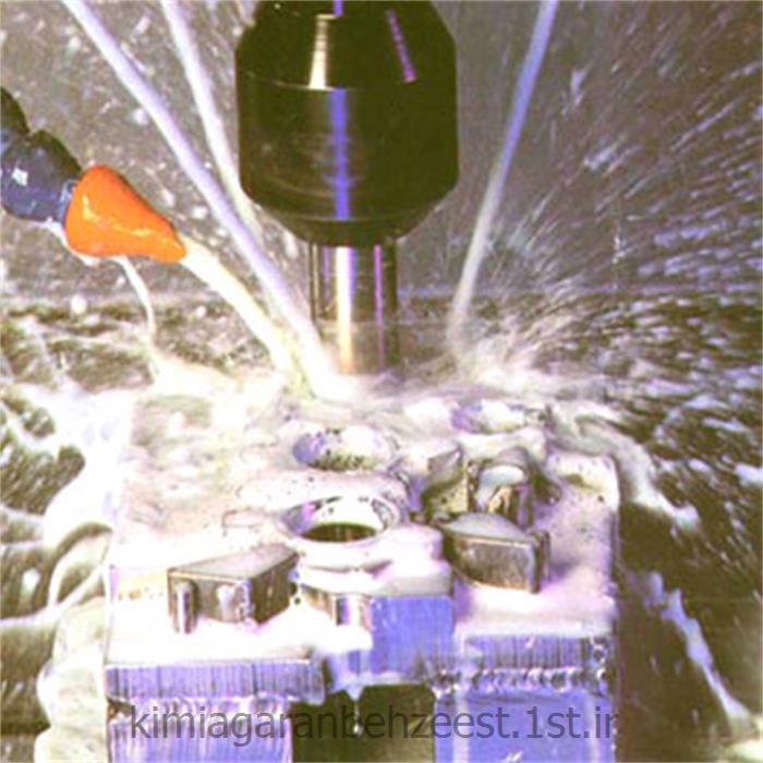 روغن ماشینکاری / امولسیون شونده / آب صابون  ( حفظان EM 160 )