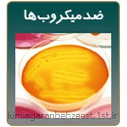 مایع ضد میکروب صنعتی ( بیو ساید ) / حفظانBI 200