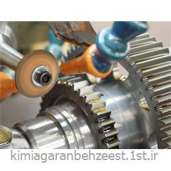 مایع کولانت سینتتیک ( synthetic ) دستگاه های سنگ زنی (بهزیست 3030)