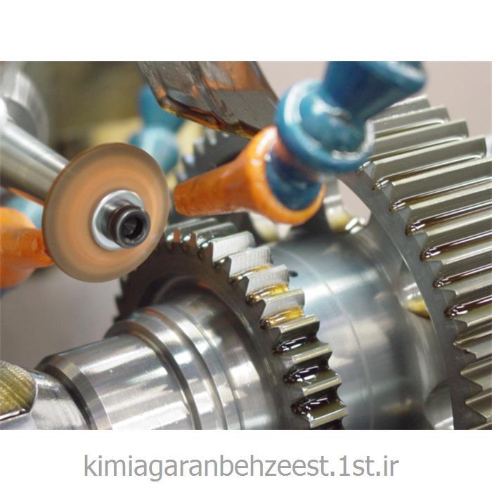 مایع کولانت سینتتیک ( synthetic ) دستگاه های سنگ زنی / بهزیست 3030