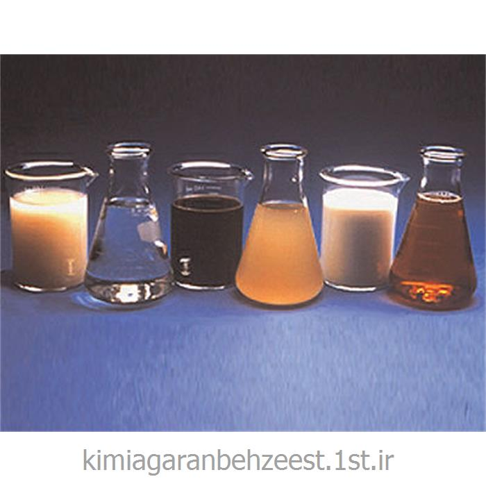 مایع جداسازی امولسیون بر پایه اسیدی ( بهزیست 3600 )