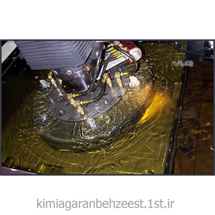روغن عملیات اسپارککاری( EDM ) بدون رنگ و بو تا 100 آمپر/ حفظان ED 810