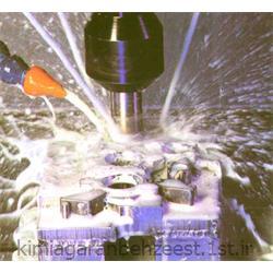 عکس سایر محصولات مرتبط با پتروشیمیمایع روان کننده سینتتیک دستگاه سنگ زنی / حفظان SY 315