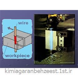 مایع ماشین کاری و ضد زنگ وایرکات برای دستگاه اسپارک سیمی / بهزیست 4410