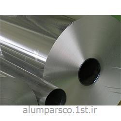 عکس سایر محصولات آلومینیومفویل عمومی 21 میکرون