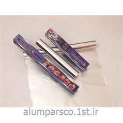 فویل خانگی آلومینیوم پارس mm 600*1200