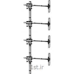 آنتن وی اچ اف استقراری ( هایگین ) 4 جهته VHF
