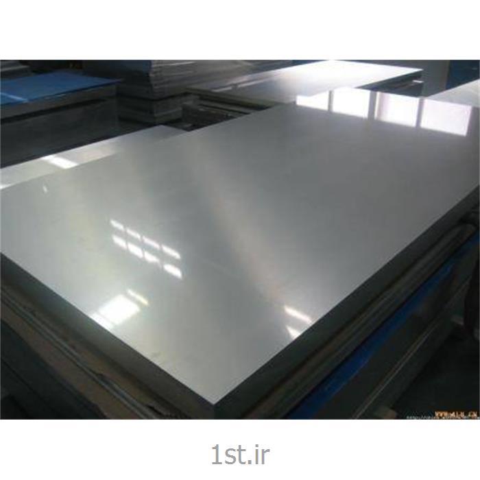 عکس ورق فولادیورق آلیاژی (alloy steel plate)