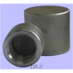 اتصالات فولادی کپ (Cap fitting)