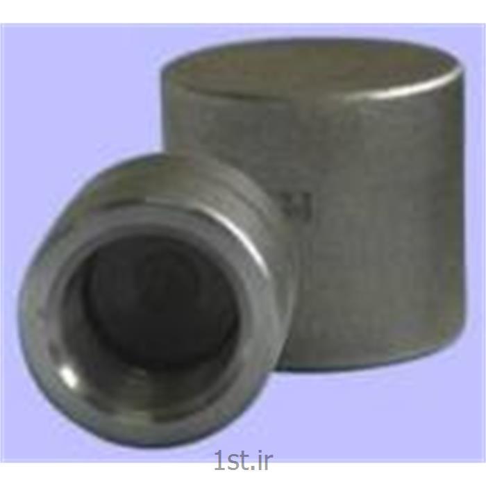 اتصالات فولادی کپ (Cap fitting)