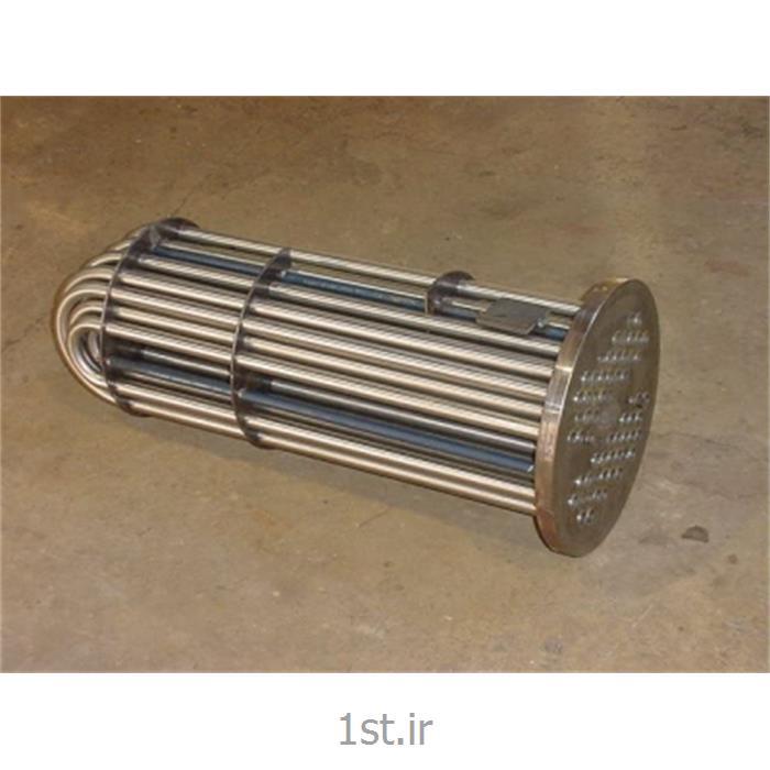 لوله آلیاژی درزدار (welded alloy steel pipe)
