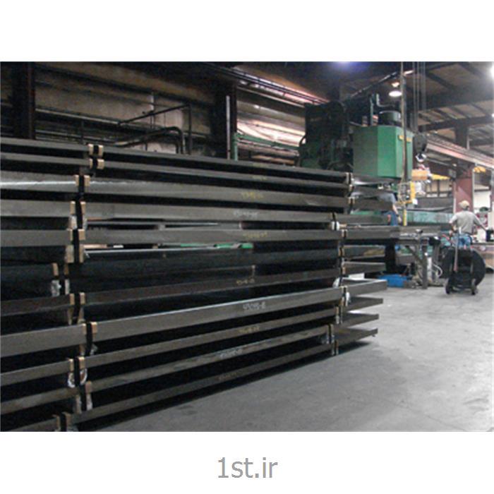عکس ورق فولادیورق استراکچرال استیل