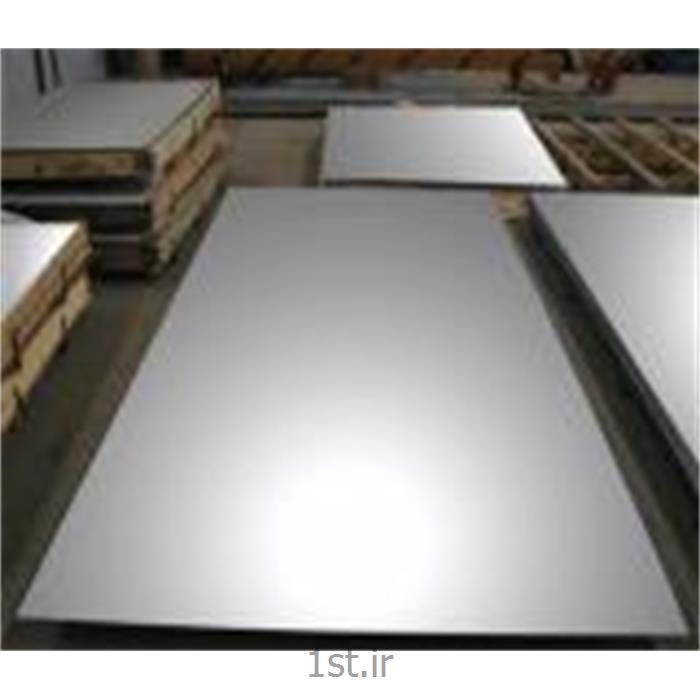 عکس ورق فولادیورق استنلس استیل (stainless steel plate)