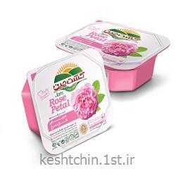 عکس سایر غذاها و نوشیدنی هامربای کاپ فیل گل محمدی 100 گرمی