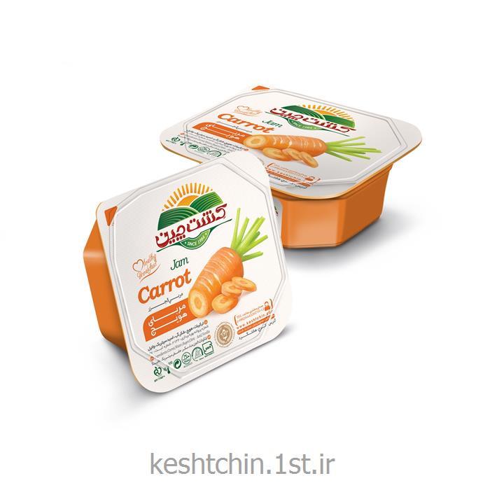 عکس سایر غذاها و نوشیدنی هامربای کاپ فیل هویج 100 گرمی