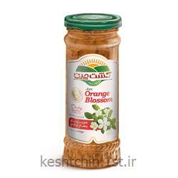 عکس سایر غذاها و نوشیدنی هامربای بهارنارنج شیشه ای 300 گرمی