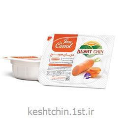 مربای هویج تک نفره 20 گرمی
