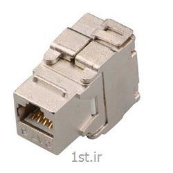 کیستون شبکه نگزنس Naxans Cat6A FTP
