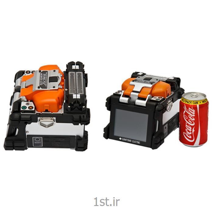 عکس سایر خدمات کامپیوتری و فناوری اطلاعاتفیوژن فیبرنوری با دستگاه سومیتومو (Sumitomo)