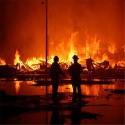عکس خدمات بیمه ایبیمه آتش سوزی واحد مسکونی