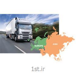 حمل و نقل زمینی به صورت خرده بار(LTL)