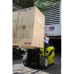 حمل کالای سنگین هوایی (Cargo) وارداتی و صادراتی