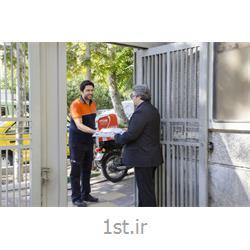 خدمات مشتریان پیام داهی ارتباط