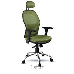 صندلی ارگونومی مدیریتی مدل T55-11