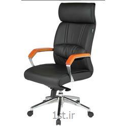 عکس صندلی اداریصندلی ارگونومی مدیریتی مدل T6000