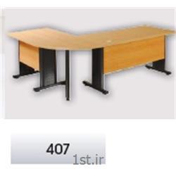 میز کارمندی 4070