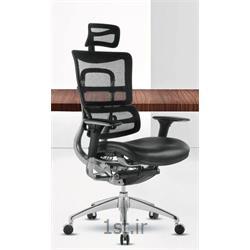عکس صندلی اداریصندلی ارگونومی مدیریتی مدل T1125