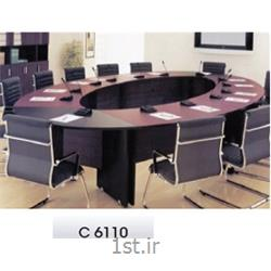 میز کنفرانس مدل 6070
