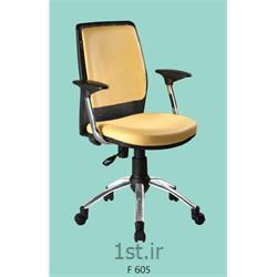 صندلی کارشناسی ود اپراتوری f605