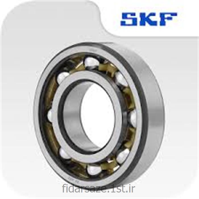 بلبرینگ صنعتی ساخت فرانسه  مارک  اس کا اف به شماره فنی SKF  NU 208ECNP