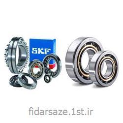 بلبرینگ صنعتی ساخت فرانسه  مارک  اس کا اف به شماره فنی SKF  NU 207ECJ