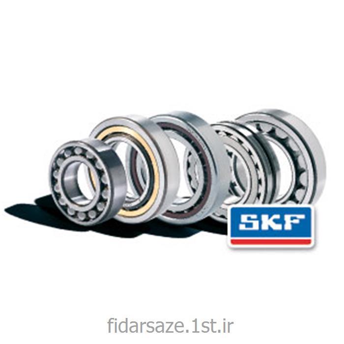 بلبرینگ صنعتی ساخت فرانسه  مارک  اس کا اف به شماره فنی  SKF6011 2RS/C3