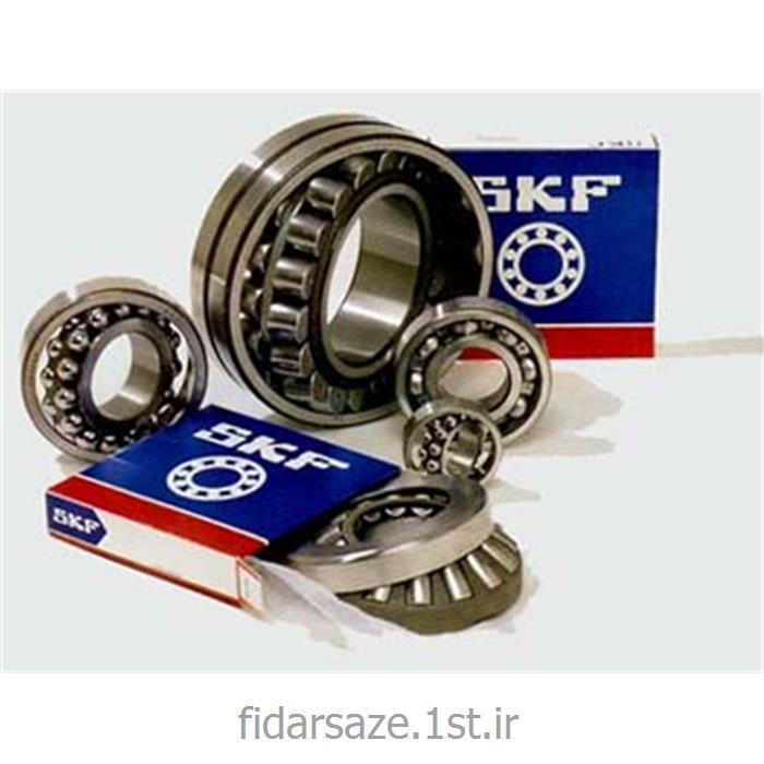 بلبرینگ صنعتی ساخت فرانسه  مارک  اس کا اف به شماره فنی  SKF6303  2Z