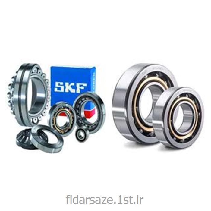 بلبرینگ صنعتی ساخت فرانسه  مارک  اس کا اف به شماره فنی SKF  NU 222ECM